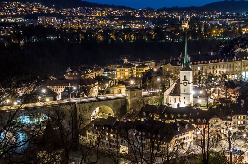 Visit Switzerland: 14 things you need to know